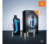 Geek Vape Aegis Boost Luxury Edition Bonus Kit