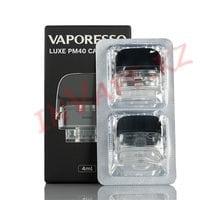 Vaporesso Luxe PM40 - картридж