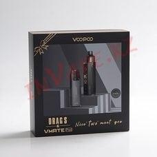 VooPoo DRAG S + Vmate Pod Gift Set - набор