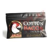 Wick 'N' Vape Cotton Bacon Prime - органический хлопок