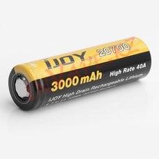 IJOY 20700 (3000mAh, 40А) - аккумулятор