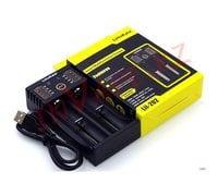 LiitoKala Lii-202 - зарядное устройство