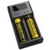 Nitecore Intellicharger NEW i2 - зарядное устройство