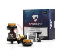 Advken Manta RTA - обслуживаемый атомайзер