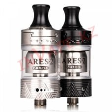 Innokin Ares 2 MTL RTA