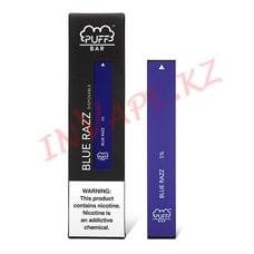 Blue Raz - Puff Bar