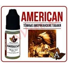 American - абсолют табака