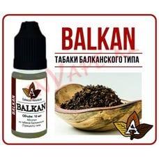 Balkan - абсолют табака