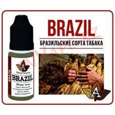 Brazil - абсолют табака