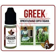 Greek - абсолют табака