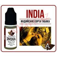 India - абсолют табака