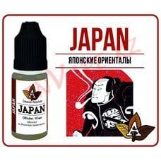 Japan - абсолют табака