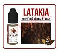 Latakia - абсолют табака