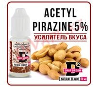 Acetil Pirazin 5% - ароматизатор Drop Dream