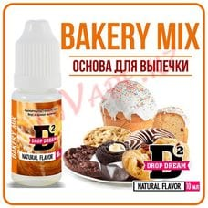 Bakery Mix - ароматизатор Drop Dream