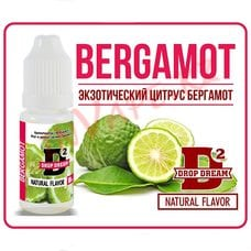 Bergamot - ароматизатор Drop Dream