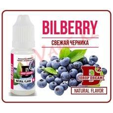 Bilberry - ароматизатор Drop Dream