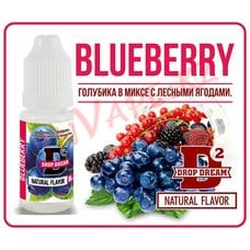 Blueberry - ароматизатор Drop Dream