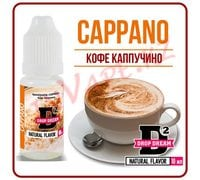 Cappano - ароматизатор Drop Dream