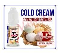 Cold Cream - ароматизатор Drop Dream