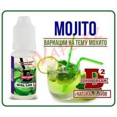 Mojito - ароматизатор Drop Dream