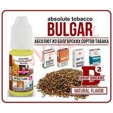 Bulgar - ароматизатор Drop Dream