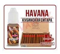 Havana - ароматизатор Drop Dream
