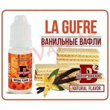 La Gufre - ароматизатор Drop Dream