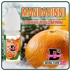 Mandarinni - ароматизатор Drop Dream