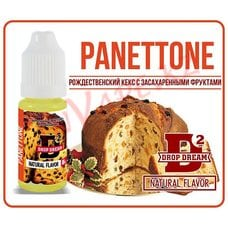 Panettone - ароматизатор Drop Dream