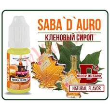 Saba D`Auro - ароматизатор Drop Dream