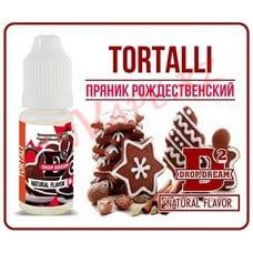 Tortalli - ароматизатор Drop Dream