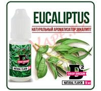 Eucaliptus (Эвкалипт) - ароматизатор Drop Dream