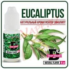 Eucaliptus (Эвкалипт) - ароматизатор Drop Dream