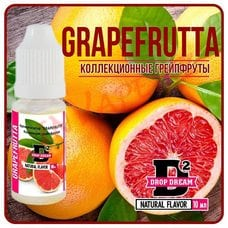 Grapefrutta - ароматизатор Drop Dream