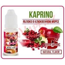 Kaprino - ароматизатор Drop Dream