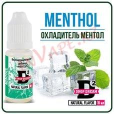 Menthol - ароматизатор Drop Dream