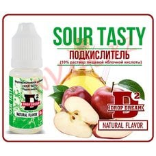 Sour Tasty - ароматизатор Drop Dream