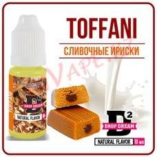 Toffani - ароматизатор Drop Dream