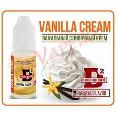 Vanilla Cream - ароматизатор Drop Dream
