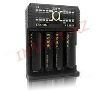 Enook E4 - зарядное устройство