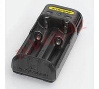 Nitecore Q2 - зарядное устройство
