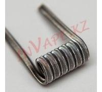 Alien Coil (0.16/0.08 Ом (5*0.32 NiCr) - спираль