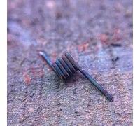 Fused Clapton Coil для MTL (0.85/0.42 Ом) - спираль