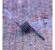 Fused Clapton Coil для MTL (0.54/0.27 Ом) - спираль