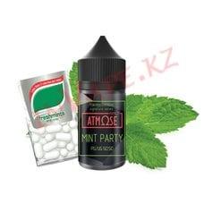 Mint Party - жидкость Atmose Salt