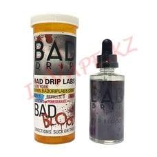 Bad Blood жидкость Bad Drip