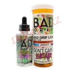 Don't Care Bear жидкость Bad Drip