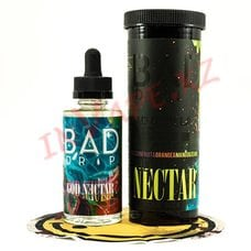 God Nectar жидкость Bad Drip