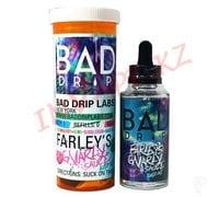 Iced Farley's Gnarly Sauce - жидкость Bad Drip